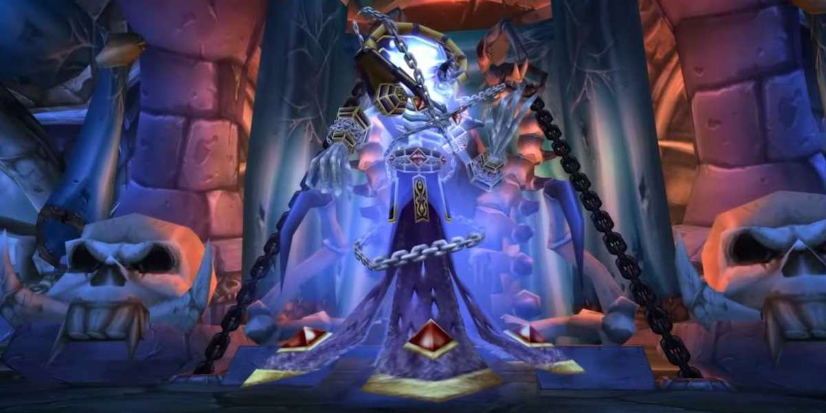 Best Gold Making Professions in the WoW Burning Crusade